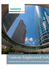 Custom-Engineered Solutions - Brochure