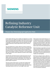 Refining Industry Catalytic Reformer Unit - Application Note