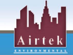Airtek Environmental Corp.