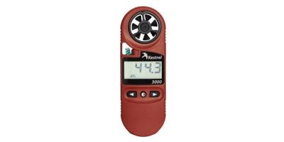 Kestrel - Model 3000 - Pocket Weather Meter