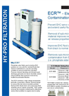 ECR Electrostatic Contamination Removal Skid- Brochure