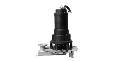 DeTech - Model DSA Series - Submersible Aerator