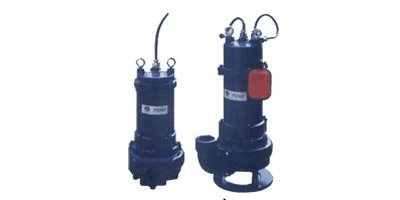 DeTech - Model CP  Series - Sub-Sewage Pump