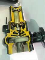 Waste water pump - Model CS Series - Chopper pump