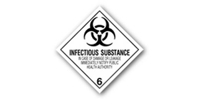 Shipping Infectious Substances by Air (IATA) Training Course