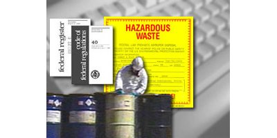 Hazardous Waste Management & Shipping for Environmental Professionals Training Course