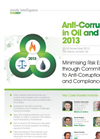 Anti-Corruption in Oil & Gas 2013