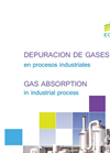 Absorption / Desorption / Washing Brochure