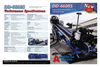 Model DD-660RS - Horizontal Directional Drill with Rapid Setup - Datasheet