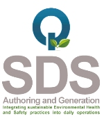 SDS Authoring and Generation - Environmental - Environmental Regulations and Compliance