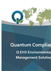 Q EHS Environmental Management Solution