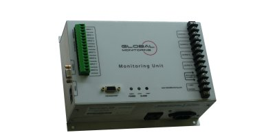 Messenger - Model 560 - Remote Monitoring Unit