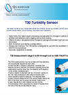 Model T30 - In Line Process Turbidity Meter Brochure