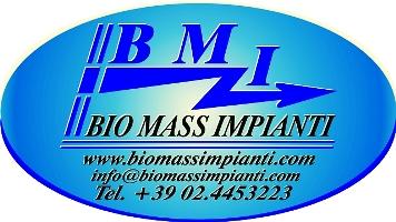 Bio Mass Impianti srl (BMI)