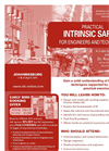 Practical Intrinsic Safety for Engineers and Technicians