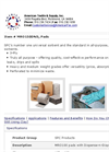 MRO150DND MRO/Universal All Purpose Sorbent Pads Brochure