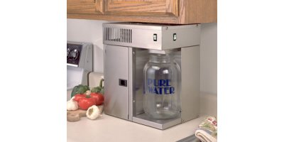 Pure Water  - Model Mini-Classic CT  - Water Distiller