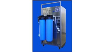 Pure Water - Model PWS-1400 - Steam Distillation System