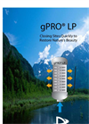 gPRO® LP Closing Sites Quickly to Restore Nature's Beauty