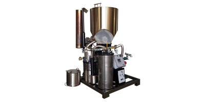 ALL Power Labs - Model GEK - Biomass Gasifier Kits