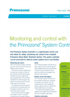 Primozone System Controller Data Sheet