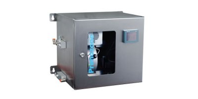 Primozone - Model GM1, GM2 and GM3 - High Concentration Ozone Generators with Compact Design