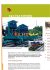 Train Positioners Movers Brochure