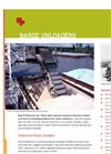 Grab Bucket Barge Unloaders Brochure