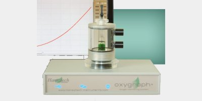 Model Oxygraph Plus - Liquid-Phase Photosynthesis & Respiration Measurement System