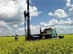 Drilling/Soil Sampling Services