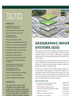 GIS and Spatial Database Management Brochure