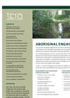 Aboriginal Engagement Brochure