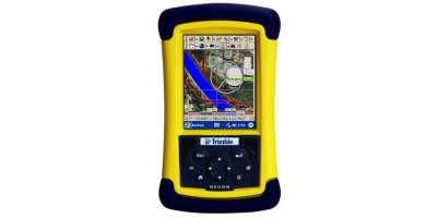 ArcPad - Mobile GIS Software for Field Mapping Applications