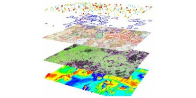 Discover - Version 2D & 3D - GIS for Geoscientists