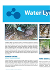 Clearflow - Water Lynx Polymer - Brochure