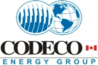 Codeco Energy Group