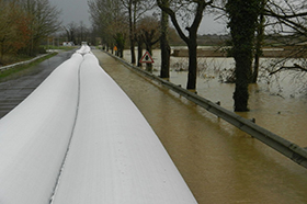 NoFloods - Model PRO - Large Scale Flood Protection