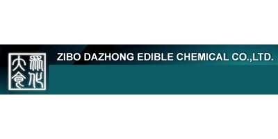 Zibo Dazhong Edible Chemical Co., Ltd.