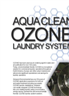 Simpson - LDY032 - Laundry Ozone System for Double Washers - Brochure