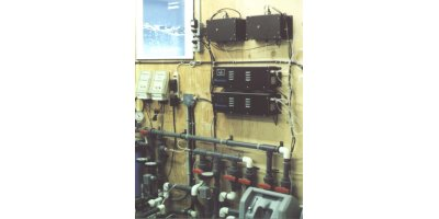 Simpson - Model WH3000-RP - POE Ozone Water Treatment System