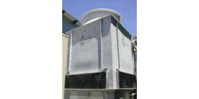 Simpson - Model CT10 - Cooling Tower System