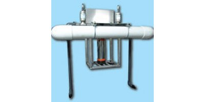 DiF-JET - Floating Aeration System