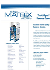 Culligan - M2 Series Reverse Osmosis System Brochure