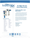 Culligan - M1 Series Reverse Osmosis System Brochure