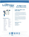 Culligan - E1 Series Reverse Osmosis System Brochure