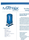 Culligan Portable Exchange Deionizers Brochure