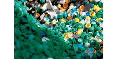 Recycling of plastic waste - Water and Wastewater