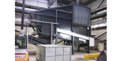Ad Rem - Material Chain Feeder