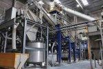 Ad Rem - Plastic Separator System