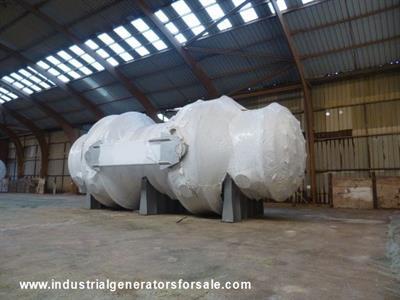 Sulphuric Acid Plant - 1500 MT - Sulphuric Acid Plant (Sulfuric Acid